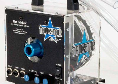TalkStar - Rear
