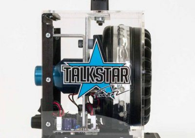 TalkStar - Side